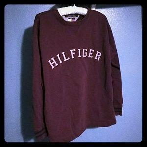 Vintage Hilfiger Sweatshirt